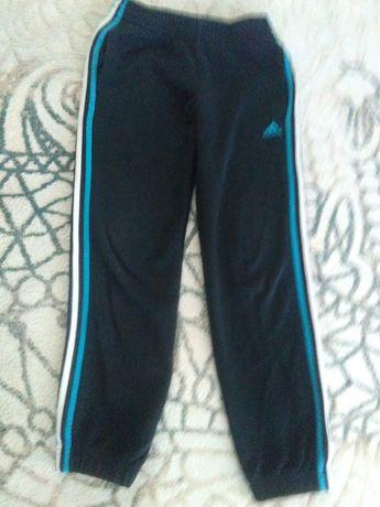 spodnie dresy adidas
