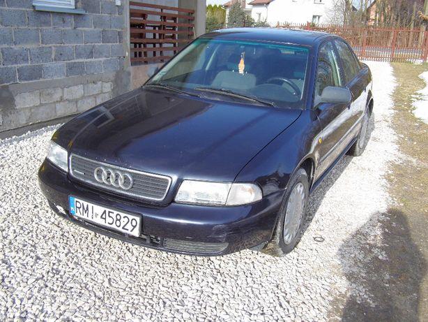 Audi A4 B5 1.6 LPG Przegląd do 03.22