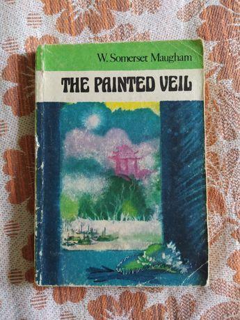 Книжка англійською, THE PAINTED VEIL