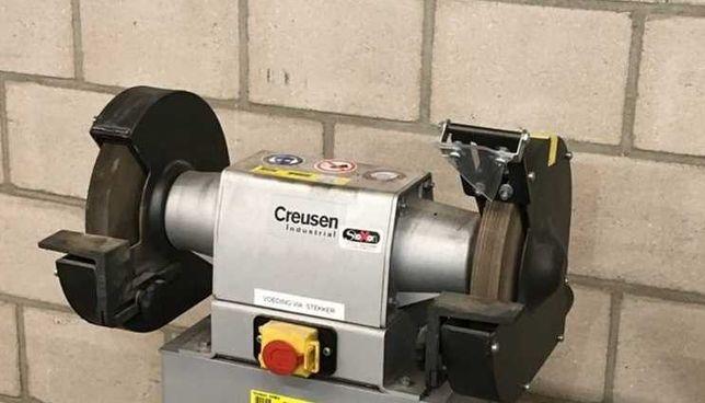 Esmeriladora dupla Industrial 380 V