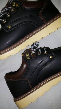 Сток Обувь (осень)