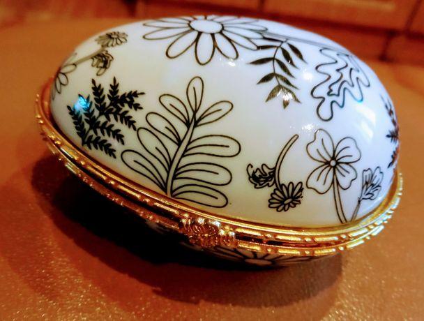 Jajko porcelanowe angielskie