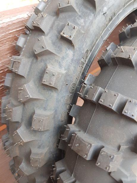 Покрышки Mitas на мопед 50см3 комплект
