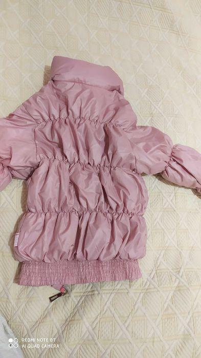 Куртка деми Константиновка - изображение 1