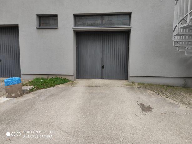 Ustronie Miejsce parkingowe garaż 15m2 Gagarina 4 Okazja Inwestycja