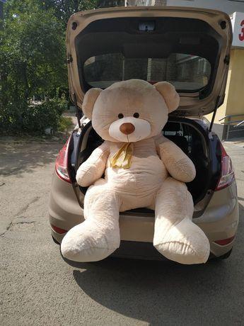Мишки, панды, зайцы, плюшевые игрушки со склада в Днепре цена от: