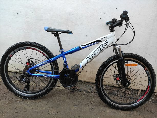 Велосипед ардис 24