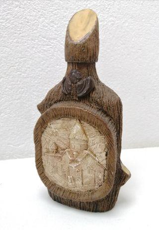 Kolekcjonerska Piersiówka, Bukłak, Butelka na Alkohol