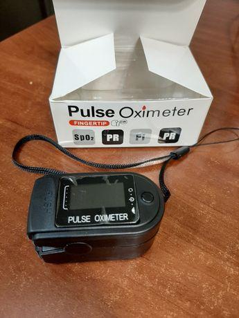 Беспроводной пульсометр оксомитер