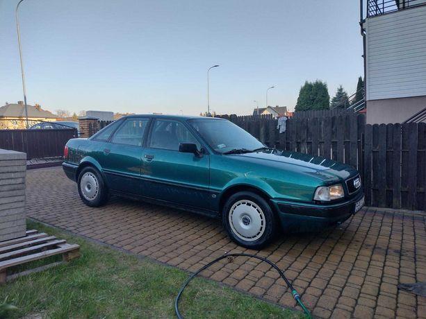 Audi 80 B4 1,9 TD 1993r