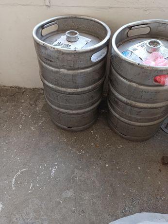 Кеги 50 литров пивное оборудование