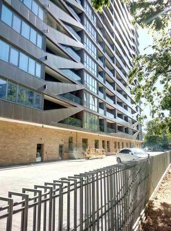 2-комнатная квартира, новый дом на Французском бульваре tir-09