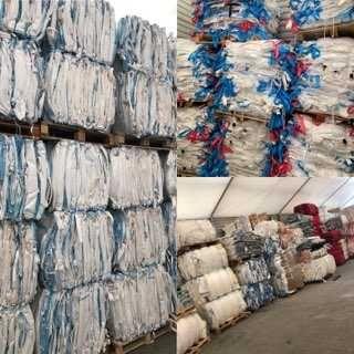 Worki big bag bagi dla Rolnictwa bigbag 500kg 750kg 1000kg
