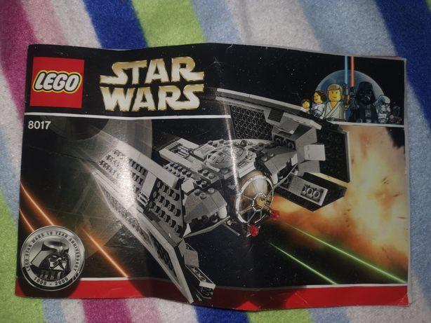 Lego Star Wars 8017 klocki Lego