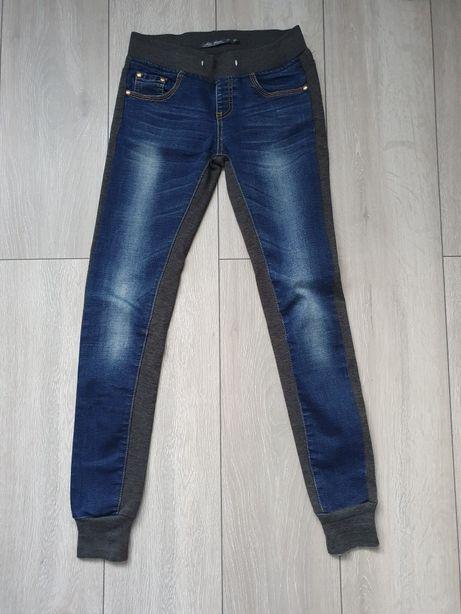 Spodnie xs jeansy
