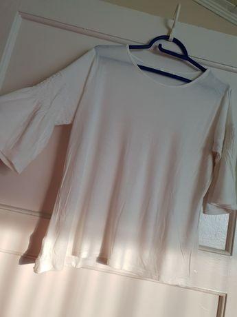 Przewiewna bluzka pepco