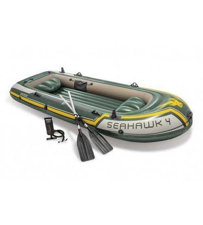 Sprzedam ponton seahawk 4 raz użyty jak nowy