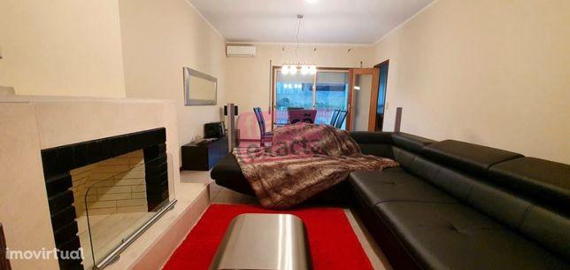 Apartamento T2 com Terraço - São João de Ver