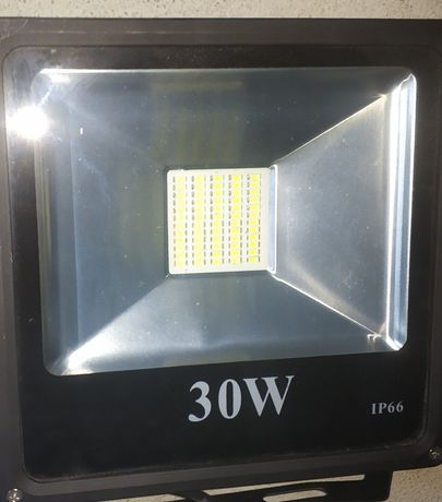Projector LED 30w 6000k