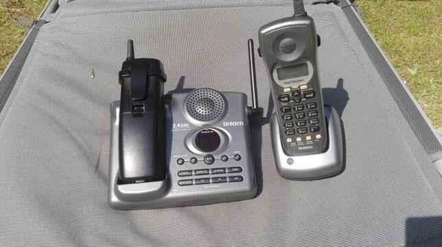 Aparat telefoniczny, telefon stacjonsrny.