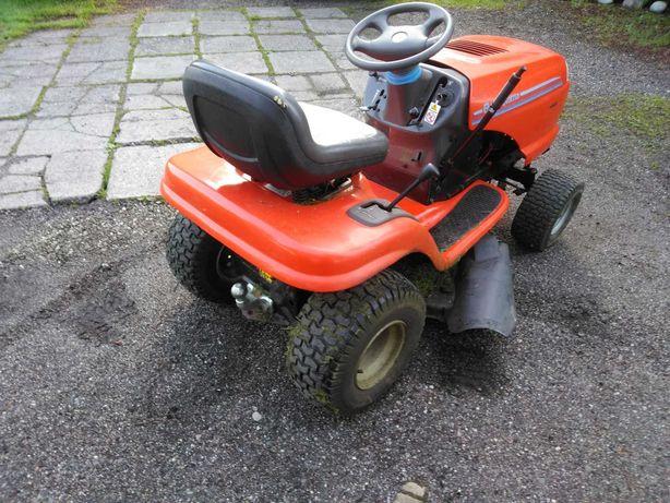Kosiarka -Traktorek Husqwarna