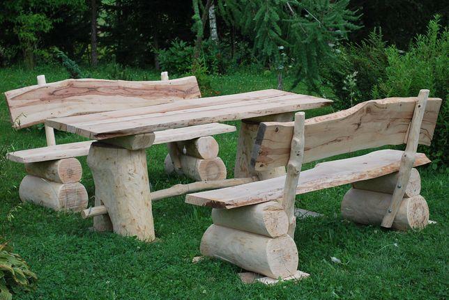 Stół ogrodowy S06 ! Stół do ogrodu!