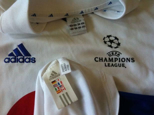 """Футболка """" Champions League """""""