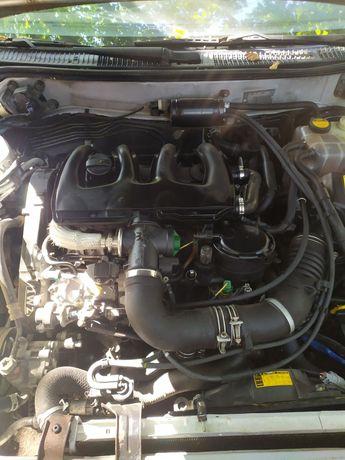 Двигатель Toyota Corolla AE 110 1.9d