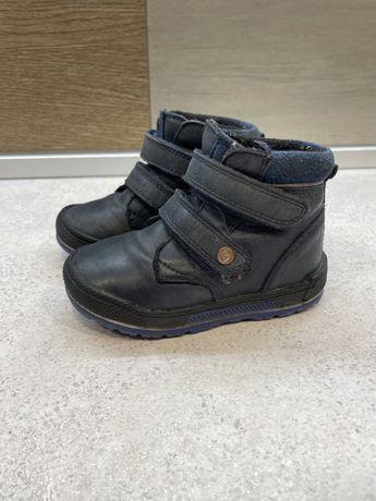 Ботинки осенние 21 р