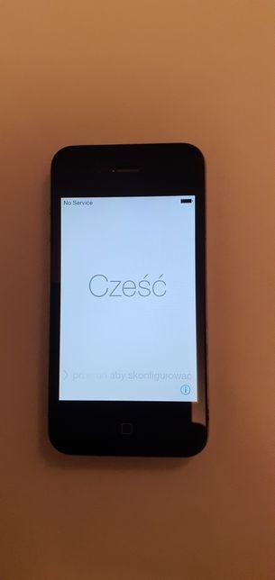 IPhone 4 z blokadą icloud model A1332