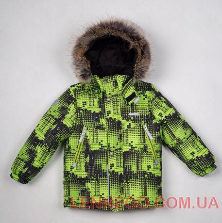 Распродажа детской зимней одежды Lenne со скидкой до -50%