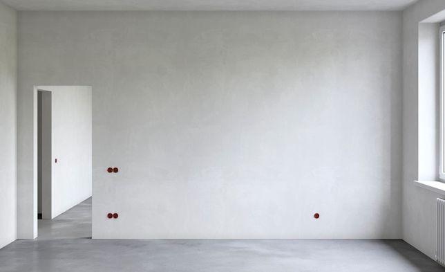Машинная штукатурка стен  , качественно  МР 75 и Siltek