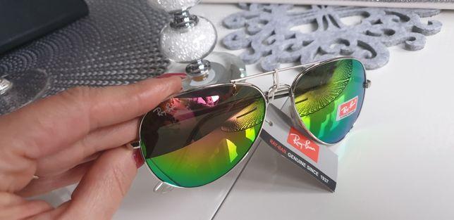 Okulary RayBan multicolor