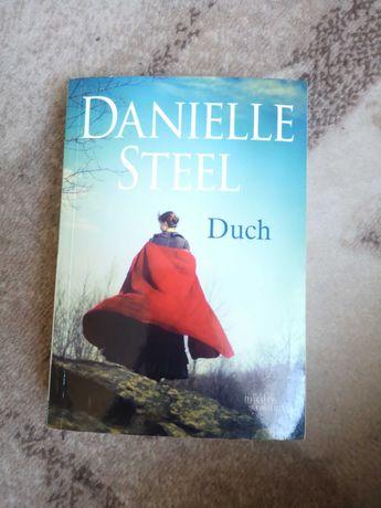 Duch Danielle Steel