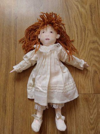 Кукла тряпичная винтаж Miss Helen Sears