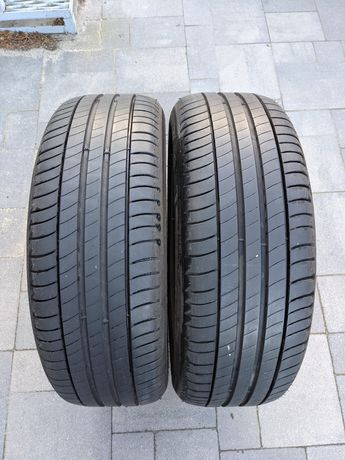 Opony letnie Michelin Primacy 3 215/55/18 99V XL DOT0517 6,5mm Wysylka