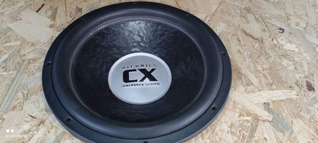 Car audio - mocny zestaw