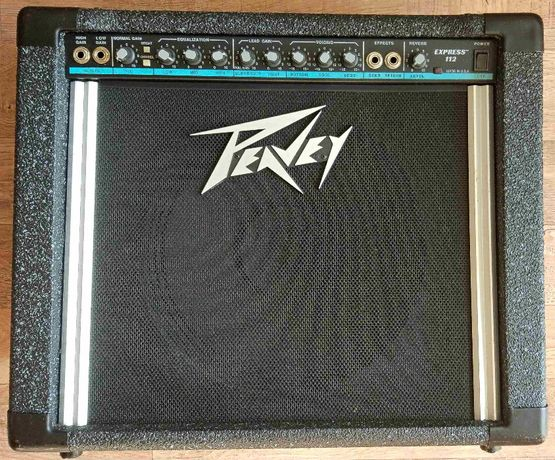 Wzmacniacz, combo, gitara , Peavey Express 112 USA