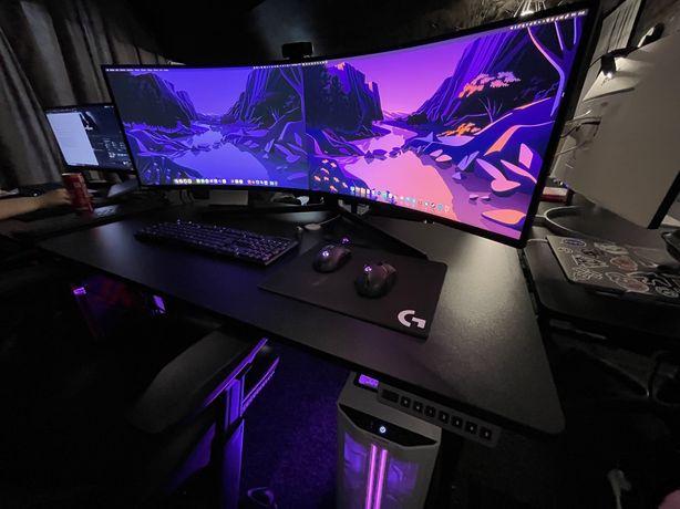 Мышь Logitech G Pro Gaming Wireless Black