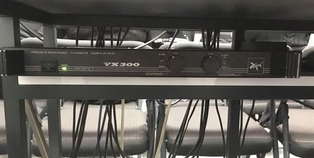 Усилитель 2-х канальный Park Audio