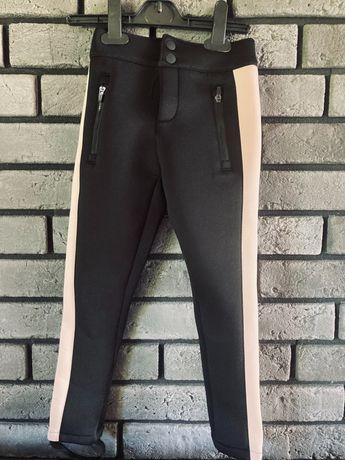 Spodnie narciarskie zimowe Zara 116