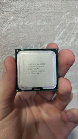 Комплект жесткий диск+процессор