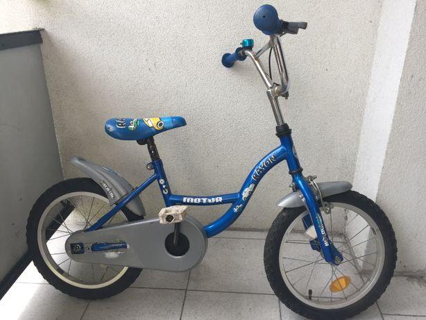 Rowerek Dziecięcy Rayon 16