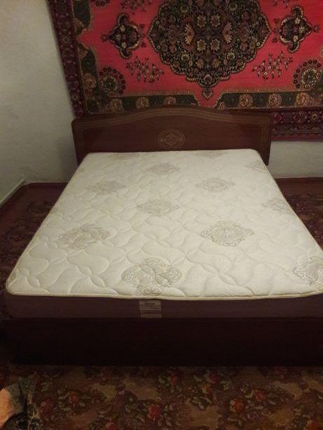 Двохспальна кровать. НОВА
