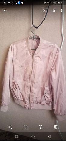 Куртка брмбер курточка