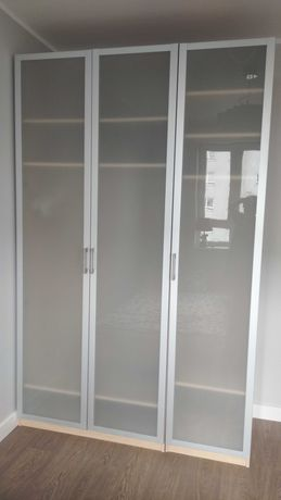 Drzwi do szafy system Pax