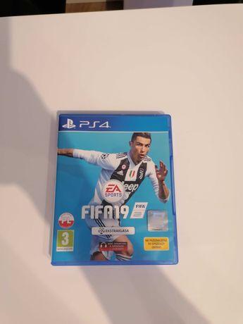 FIFA 19 PS4 bdb stan