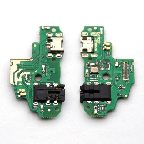 Placa / Módulo / Conector de carga para Huawei P Smart