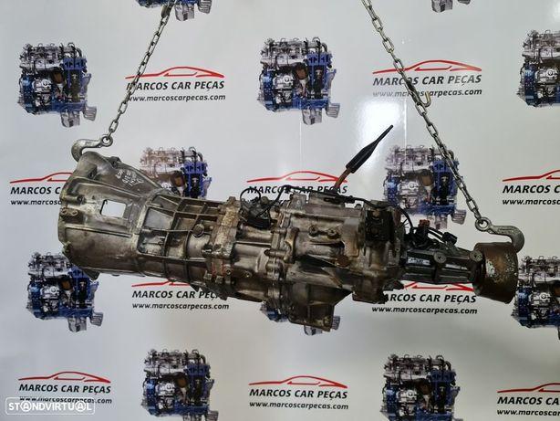 Caixa de velocidades manual Usado REF. MR980842B