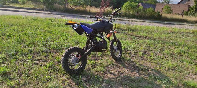 Cross 125cc 4 biegi